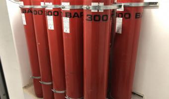 Instalatii cu gaze inerte