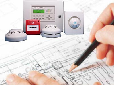 Proiectare sisteme si instalatii de limitare si stingere a incendiilor